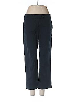 AK Anne Klein Khakis Size 6 (Petite)