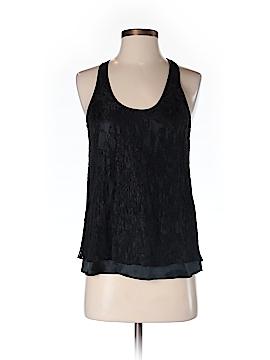 Barneys New York CO-OP Sleeveless Blouse Size XS