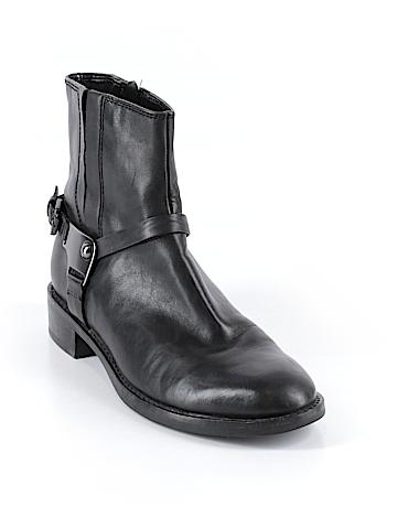 Ecco Women Ankle Boots Size 37 (EU)