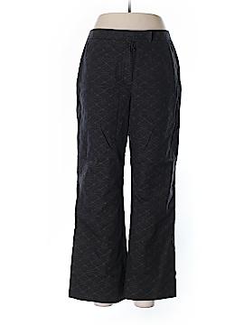 Etcetera Khakis Size 14