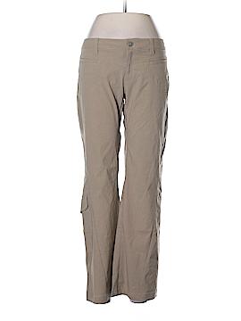 Athleta Cargo Pants Size 8 (Petite)