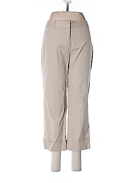 AK Anne Klein Casual Pants Size 6 (Petite)