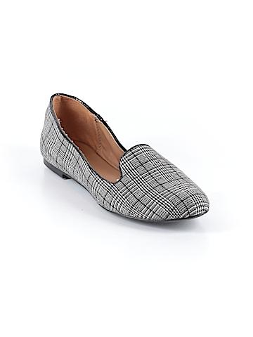 Merona Women Flats Size 10