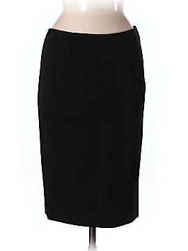 Paul Smith Blue Label Wool Skirt Size 44 (IT)