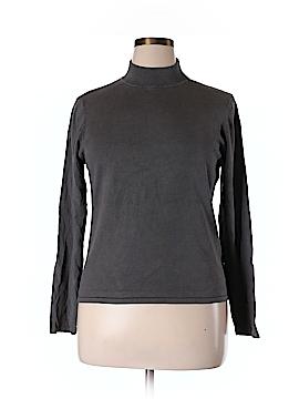 Pendleton Silk Pullover Sweater Size XL