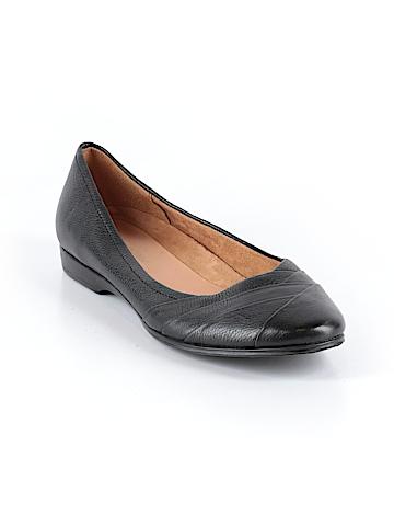 Naturalizer Women Flats Size 10