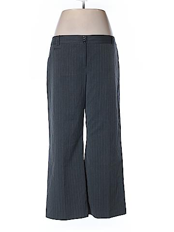 Van Heusen Dress Pants Size 16 (Petite)