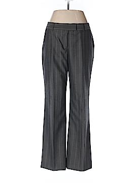 Anne Klein Wool Pants Size 4