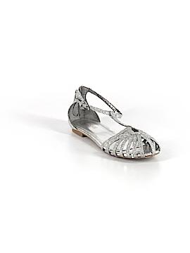 Justice Sandals Size 3