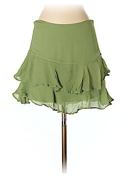 Walter Silk Skirt Size 4