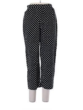 Versailles Casual Pants Size 12