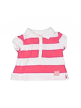 Baby Gap Short Sleeve Polo Size 3 mo