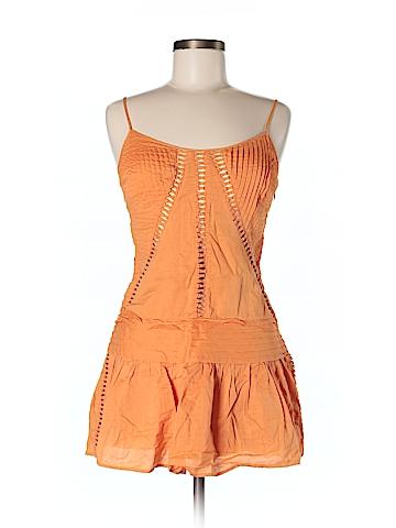 BCBGMAXAZRIA Women Sleeveless Top Size 4