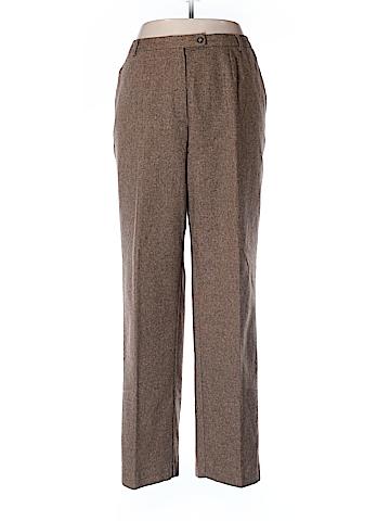 Evan Picone Dress Pants Size 16w