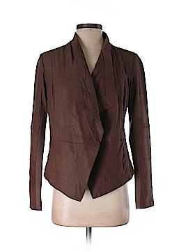 G.I.L.I. Leather Jacket Size 0