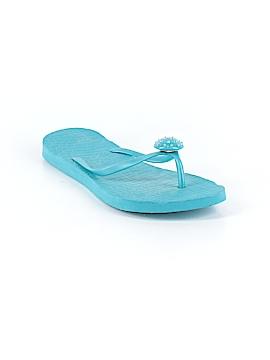 Lindsay Phillips Flip Flops Size 7 (UK)