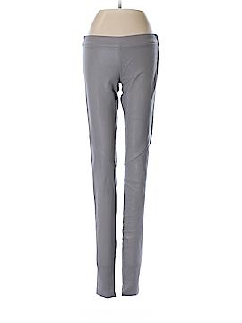 Mason Faux Leather Pants Size 2