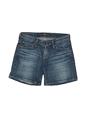 Big Star Women Denim Shorts 25 Waist
