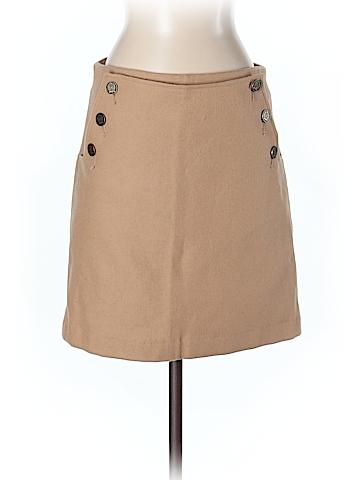 Tommy Hilfiger Wool Skirt Size 0