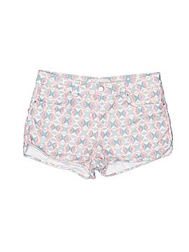 Zara Denim Shorts Size 13 - 14