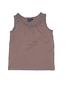 Mini Boden Sleeveless Top Size 7 - 8