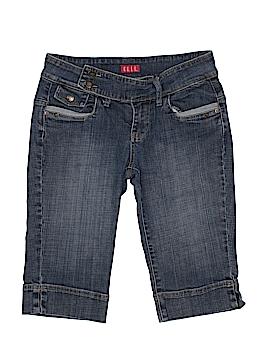Elle Denim Shorts Size 2