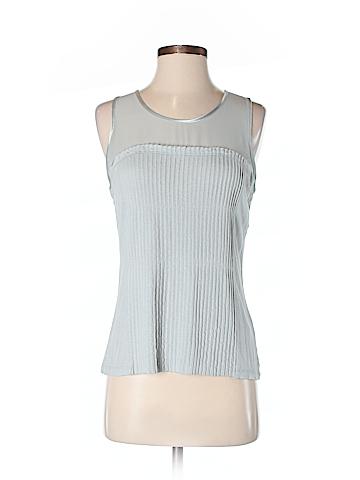 Kenar Women Sleeveless Blouse Size M