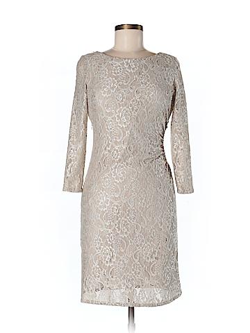 Tahari by ASL  Women Casual Dress Size 2 (Petite)