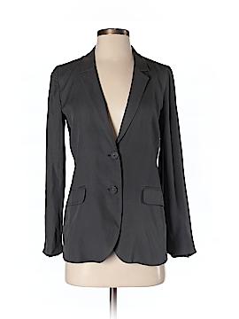 J. Crew Collection Silk Blazer Size 0