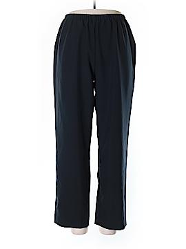 Roaman's Dress Pants Size 14W