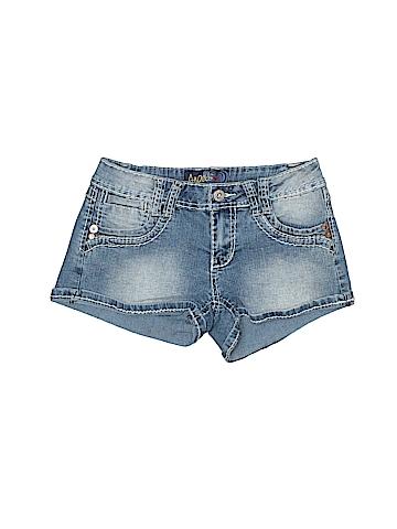 Angels Denim Shorts Size 5