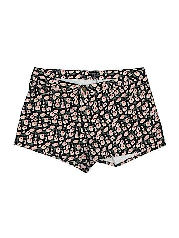 Forever 21 Denim Shorts Size 20 (Plus)