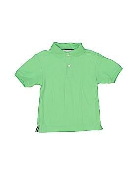 Class Club Short Sleeve Polo Size 3