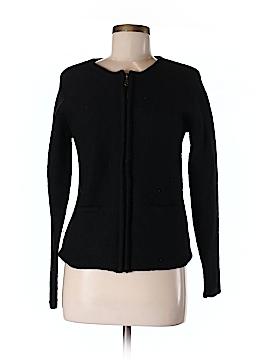 Pierre Cardin Wool Cardigan Size M