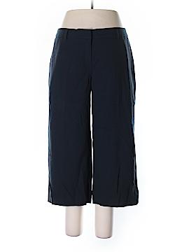 Laundry by Shelli Segal Dress Pants Size 0X (Plus)