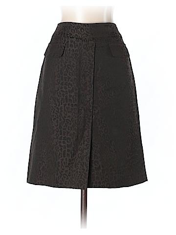 Ann Taylor Wool Skirt Size 8 (Petite)