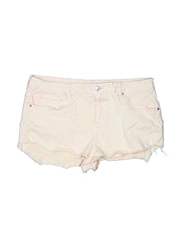 Delia's Denim Shorts Size 16
