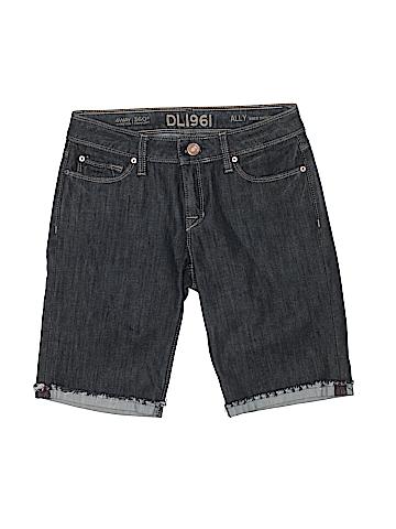 DL1961 Women Denim Shorts 25 Waist