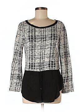 Sanctuary Pullover Sweater Size M