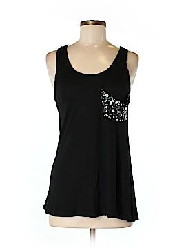 D'Closet Sleeveless Top Size M
