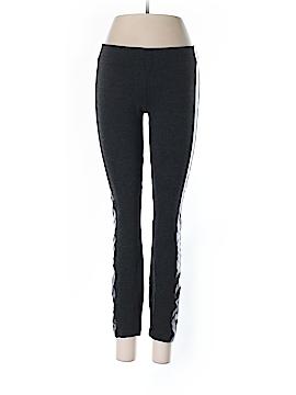 J. Crew Factory Store Faux Leather Pants Size 0
