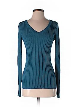 Long Elegant Legs Pullover Sweater Size S
