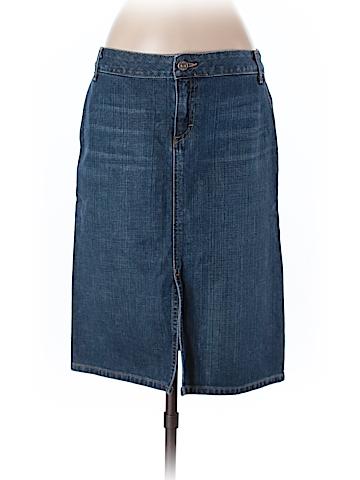 J. Crew Women Casual Skirt Size 2