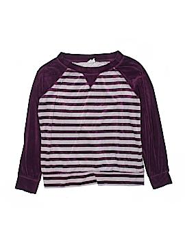 Danskin Now Sweatshirt Size M