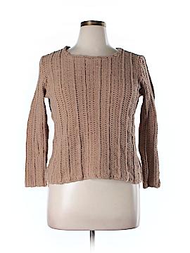 Alexandra Bartlett Pullover Sweater Size XL