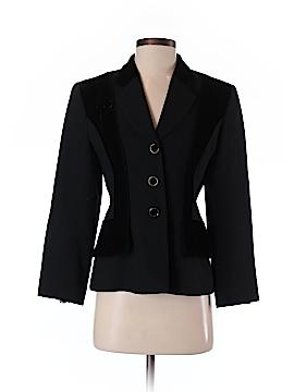 Rina Rossi Wool Blazer Size 4