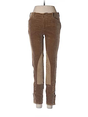 Ralph Lauren Cords Size 2