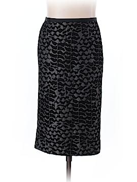 Ann Taylor LOFT Formal Skirt Size 2 (Tall)