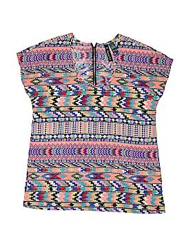 Fun & Flirt Short Sleeve Blouse Size XS