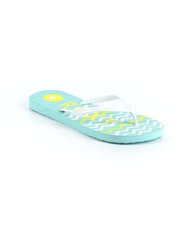 Marshalls Flip Flops Size 9